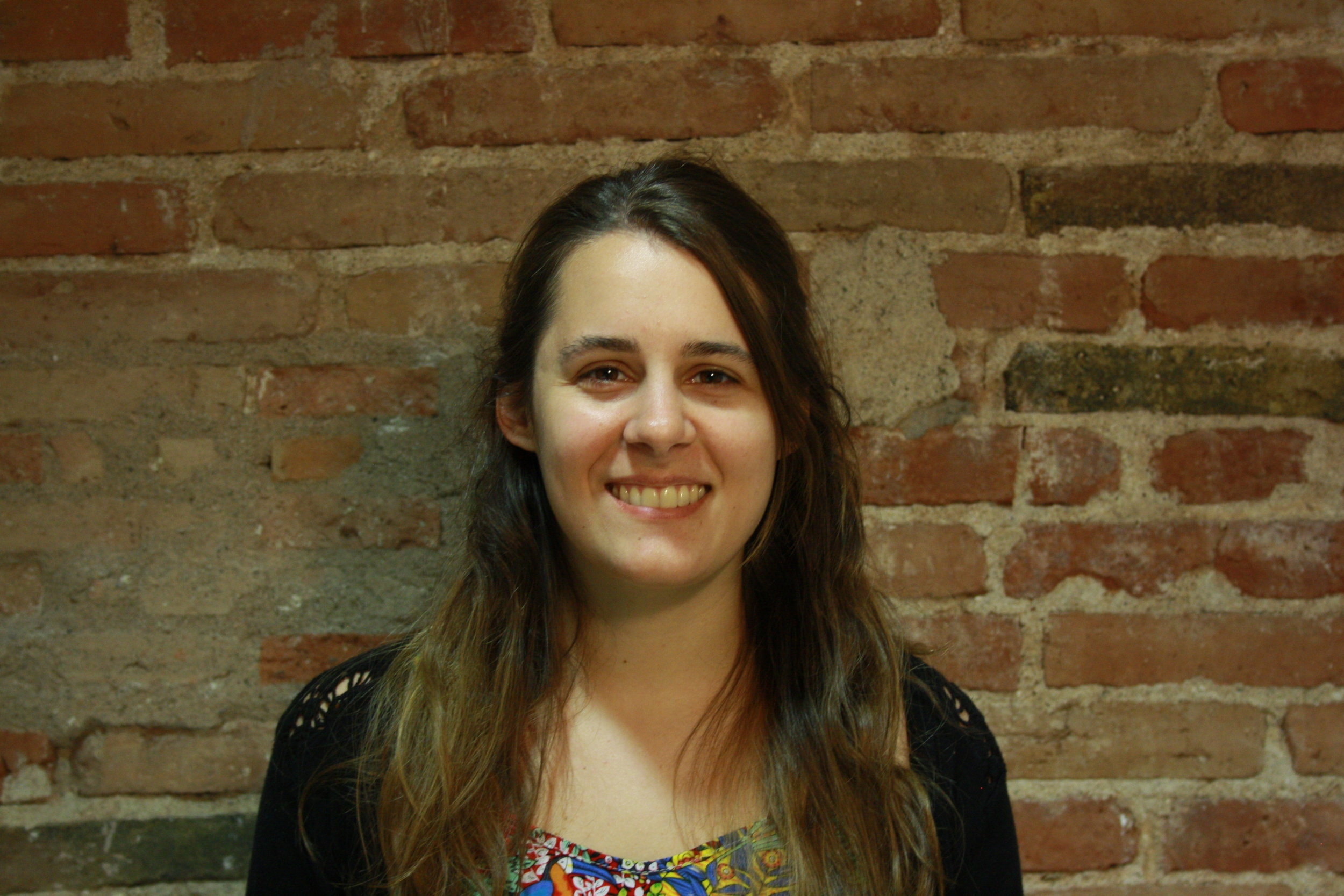 Luchi García - Recycling Manager (Buenos Aires)