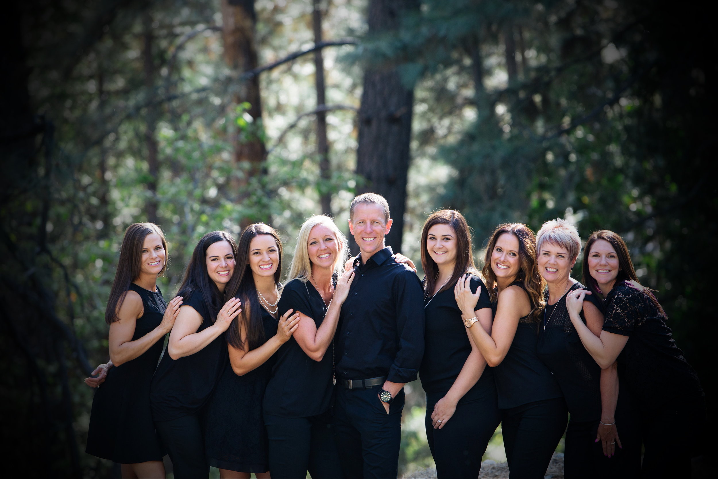 Meet the team at The Dental Wellness Center of Grass Valley.