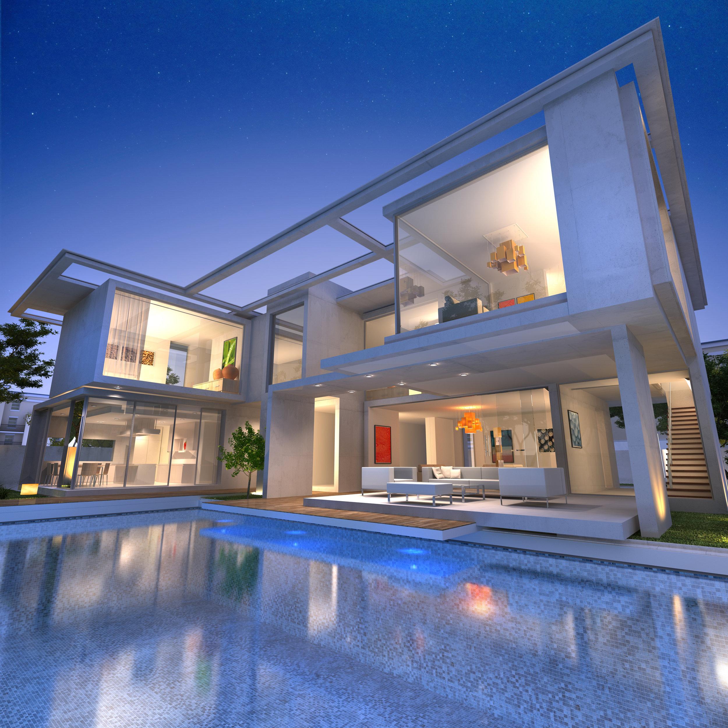 Real Estate Listing Marketing Image 1