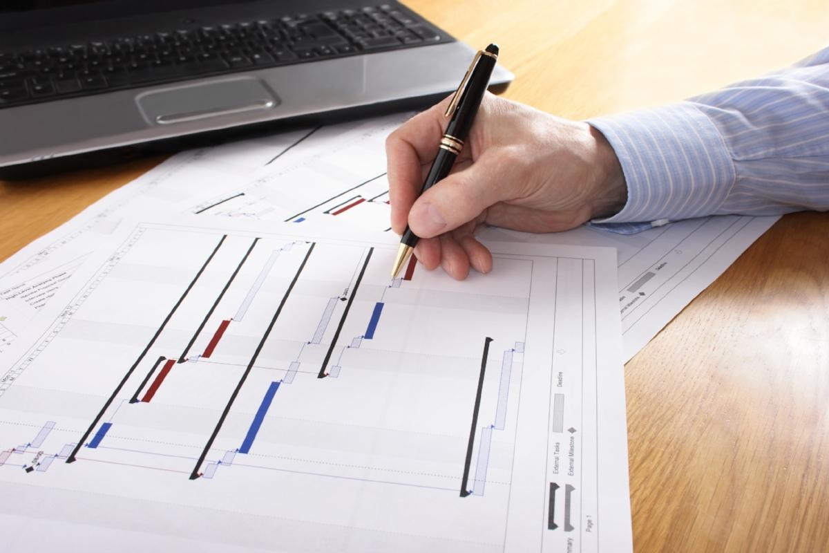 Real Estate Agent Website Project Timelines