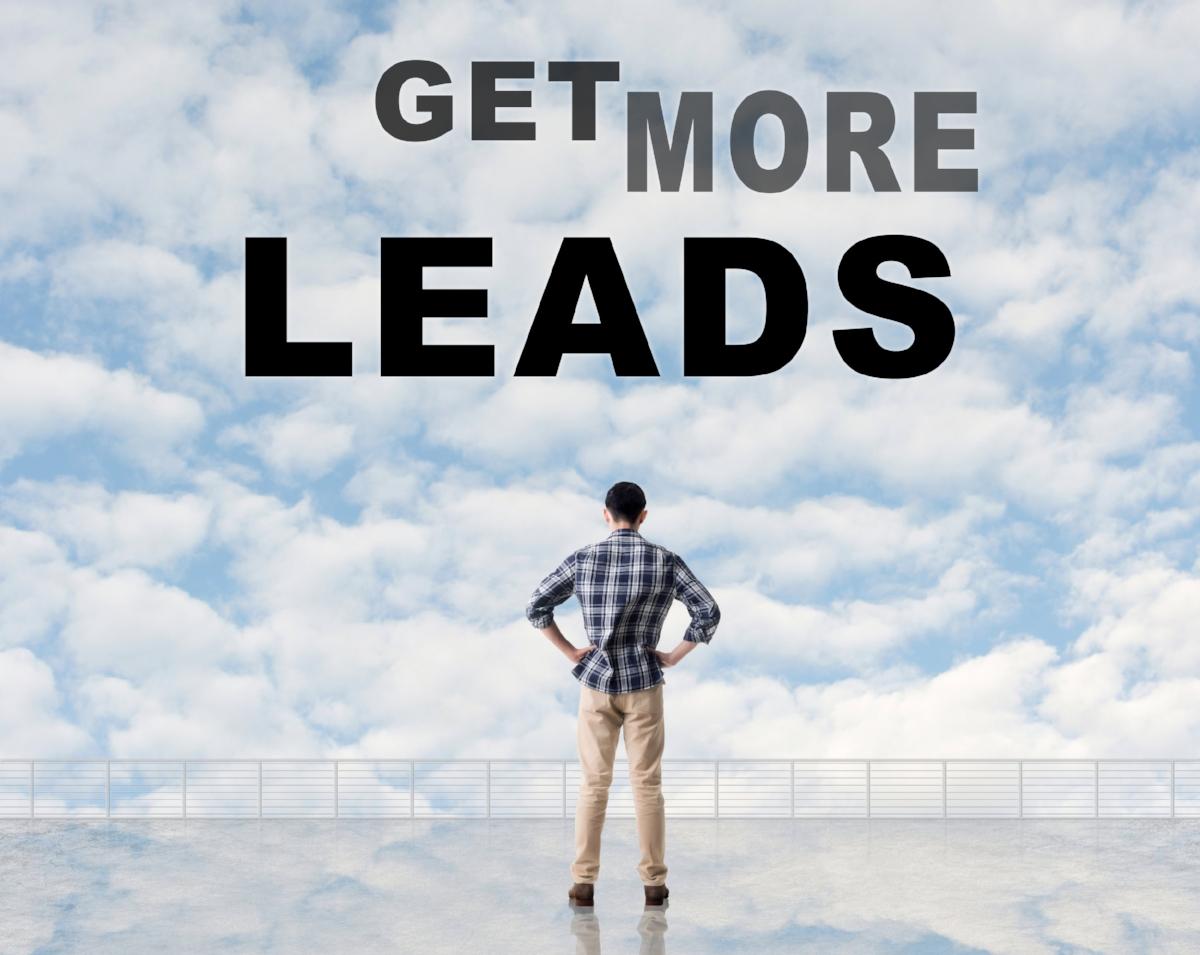 Real Estate Lead Generation - Past Clients