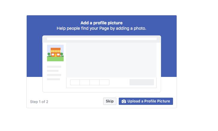 Real Estate Facebook Business Profile Image