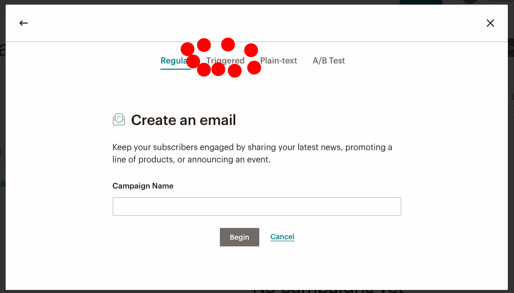 Real Estate Email Marketing Options