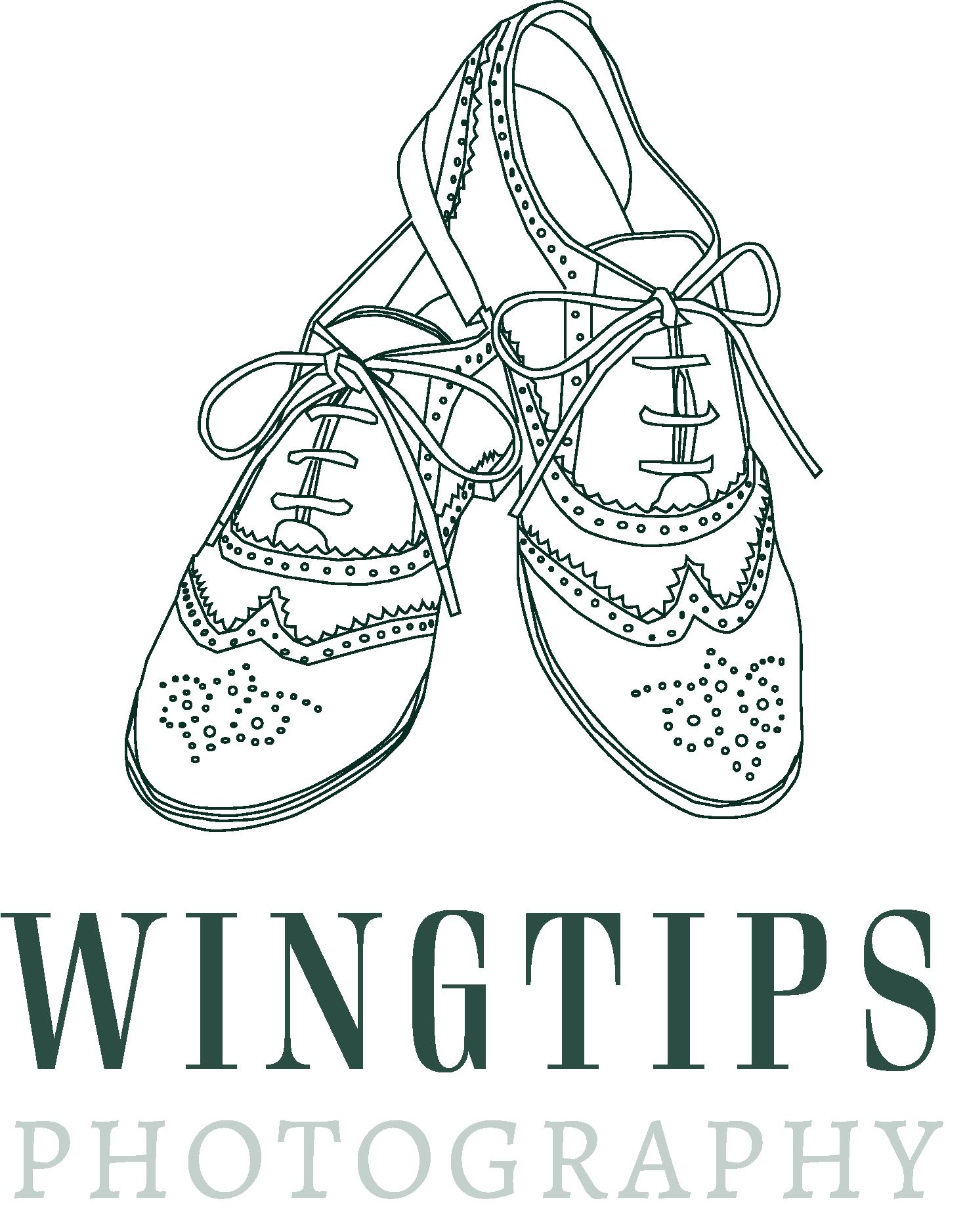 wingtipsphotography-logo-classic-shoe-brand-weddingphotographer