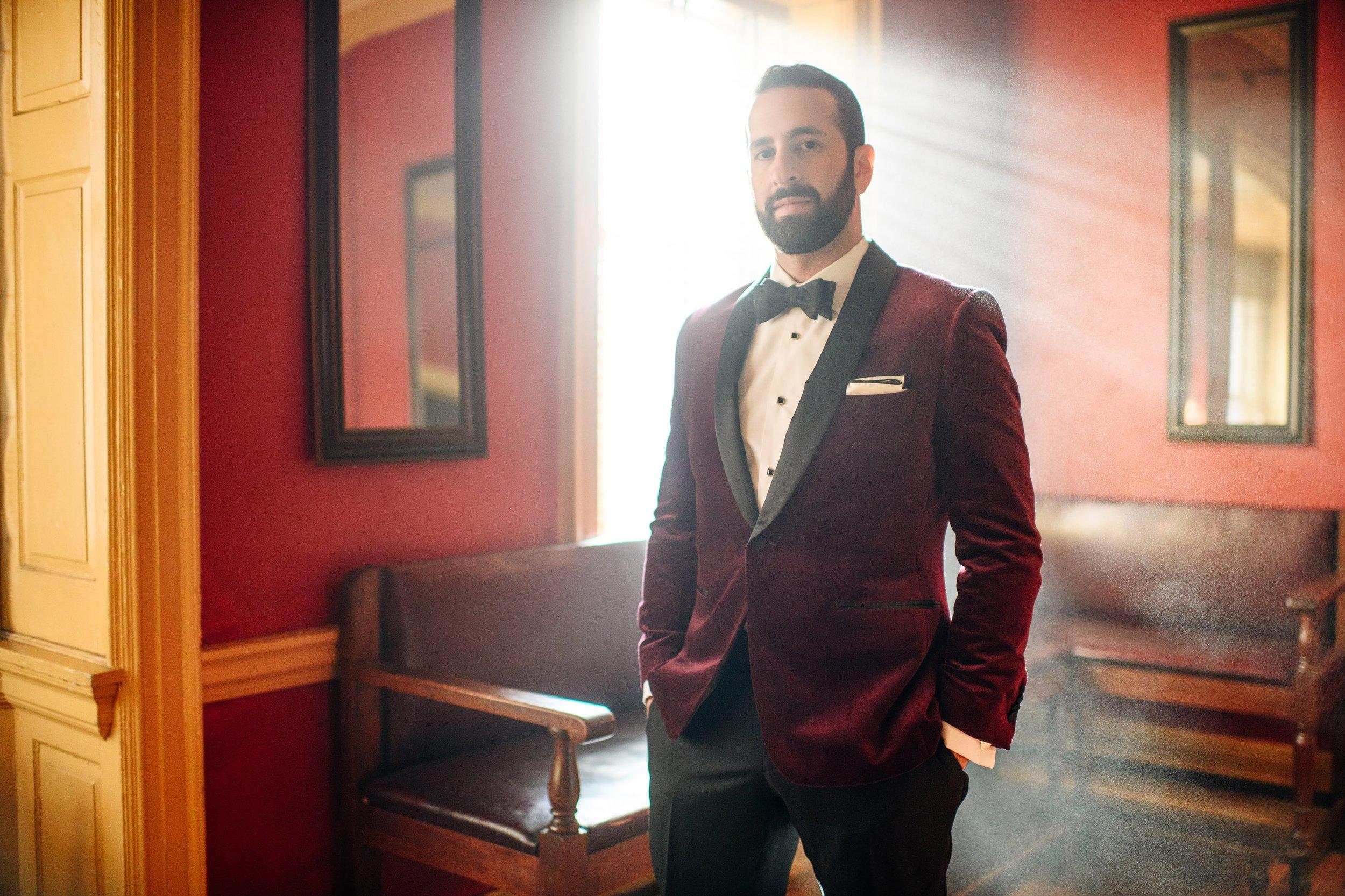 Formalwear -