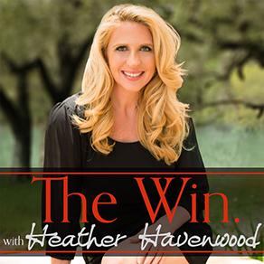 The Win - Heather Havenwood