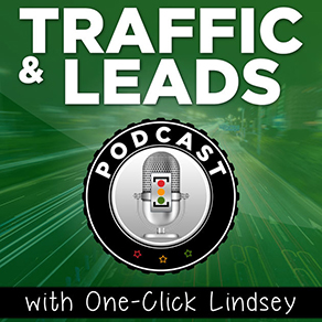 Traffic and Leads with One-Click Lindsey
