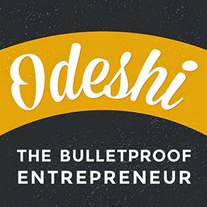 The Bulletproof Entrepreneur with Chi Odogwu