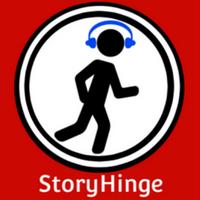 StoryHinge with Jason Vidaurri