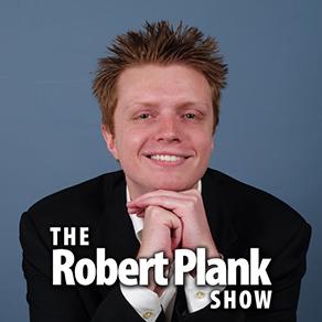 Robert Plank Show with Robert Plank