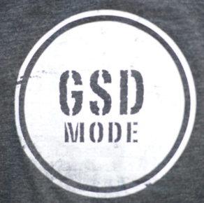 GSD Mode with Joshua Smith