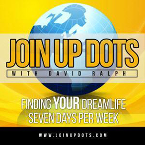 Join Up Dots with David Ralph