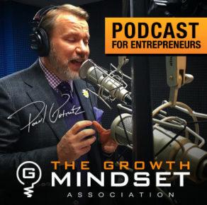 The Growth Mindset with Paul Potratz