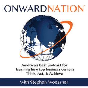 Onward Nation with Stephen Woessner