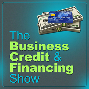 The Business Credit Financing Show with Ty Crandall