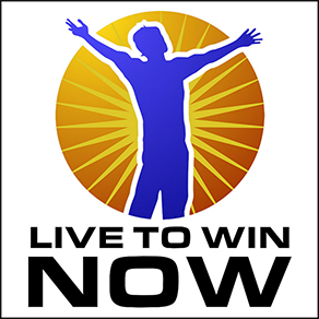 Live to Win Now with Johnny Storm