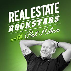 Real Estate Rockstar Radio with Pat Hiban