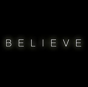 Believe with Nicholas Upchurch