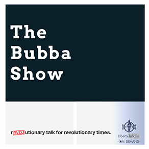 The Bubba Show with Todd Horwitz