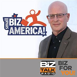 Small Biz Talk Radio with David Wolf