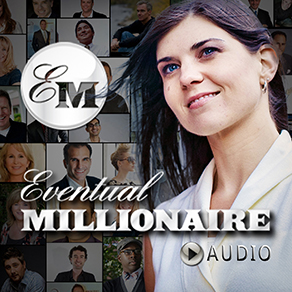 Eventual Millionaire with Jaime Masters