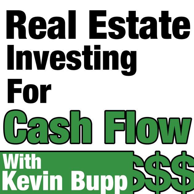 Cashflow with Kevin Bupp