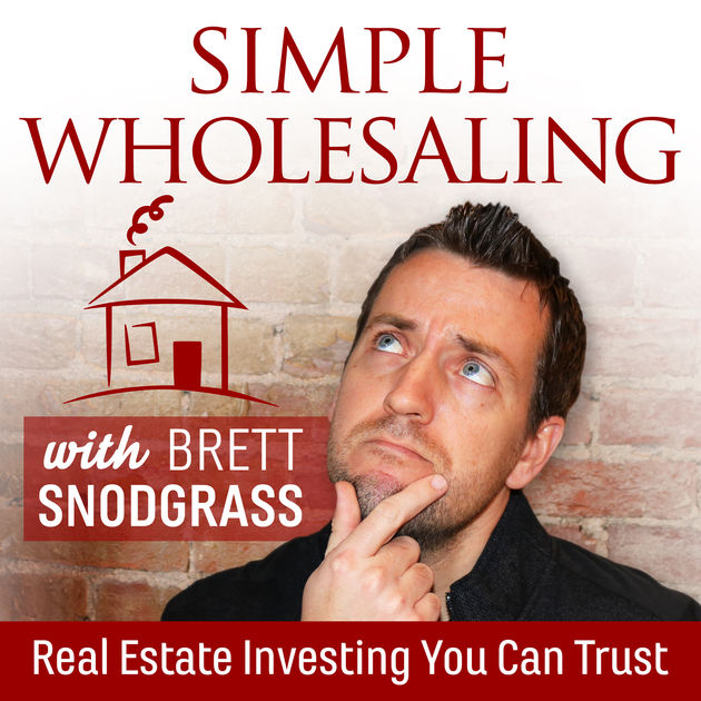 Simple Wholesaling Podcast