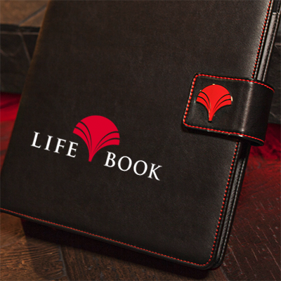 Lifebook: Ultimate Life by Design