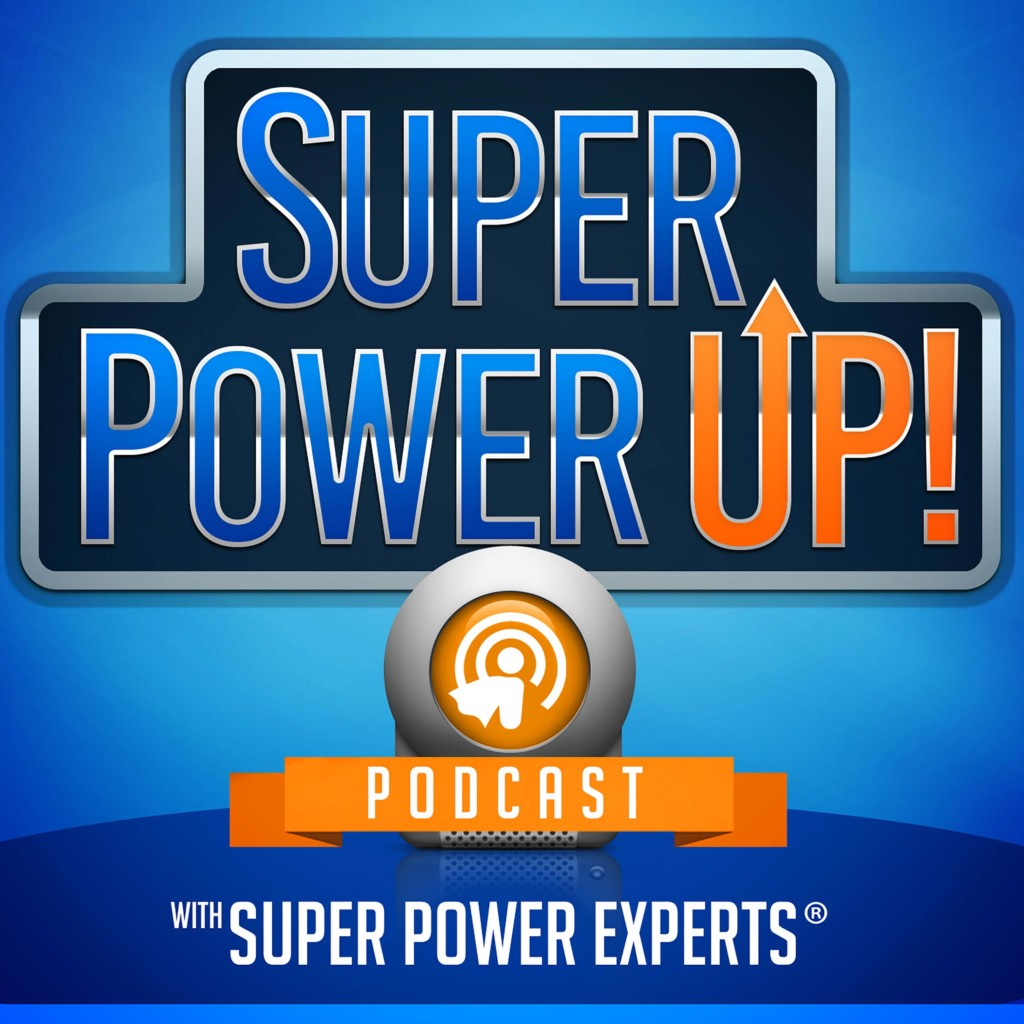 Super Power Up with Tonya