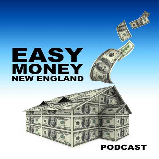 Easy Money New England Brian Damico