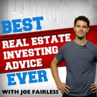 Real Estate Investing Advice with Joe Fairless
