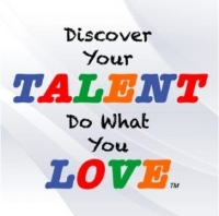 Discover your Talent – Do What you Love