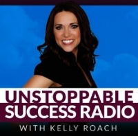 Unstoppable - Kelly Roach