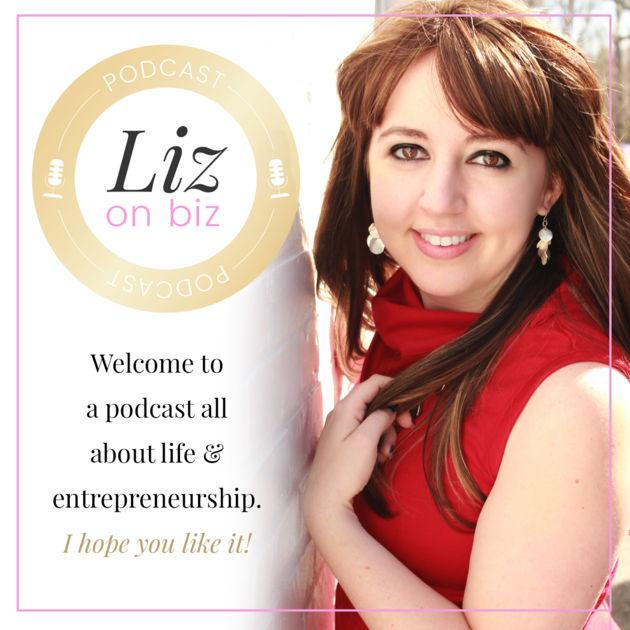 Liz on BizLiz Theresa