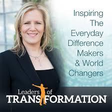 Leaders of Transformation - Nicole Jansen
