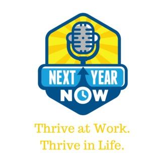 Next Year Now - Tom Heffner
