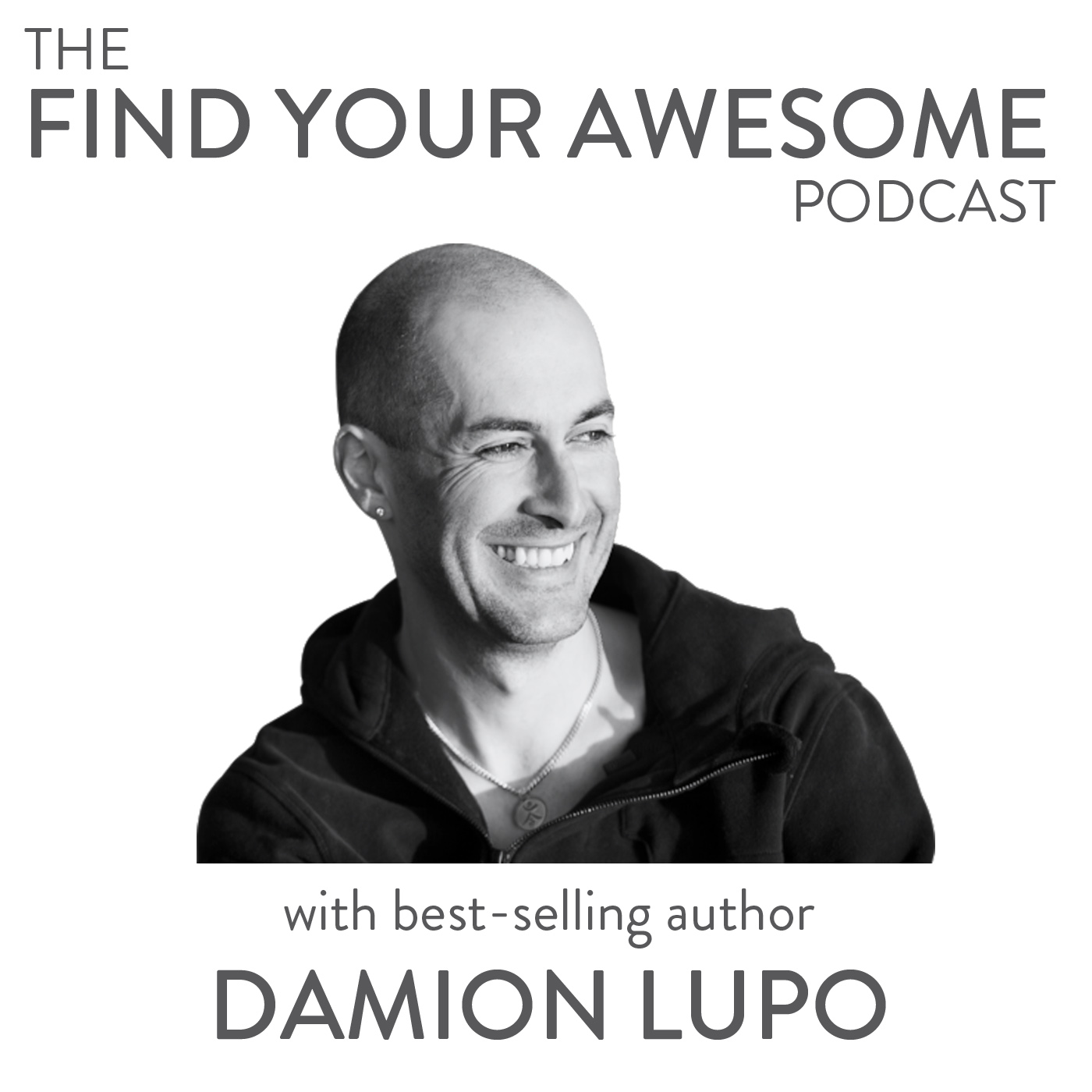 Find Your Awesome - Kelsey Abbott