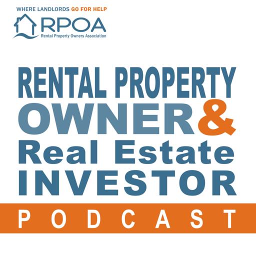 Rental Property Owner & Real Estate Investor - Brian Hamrick