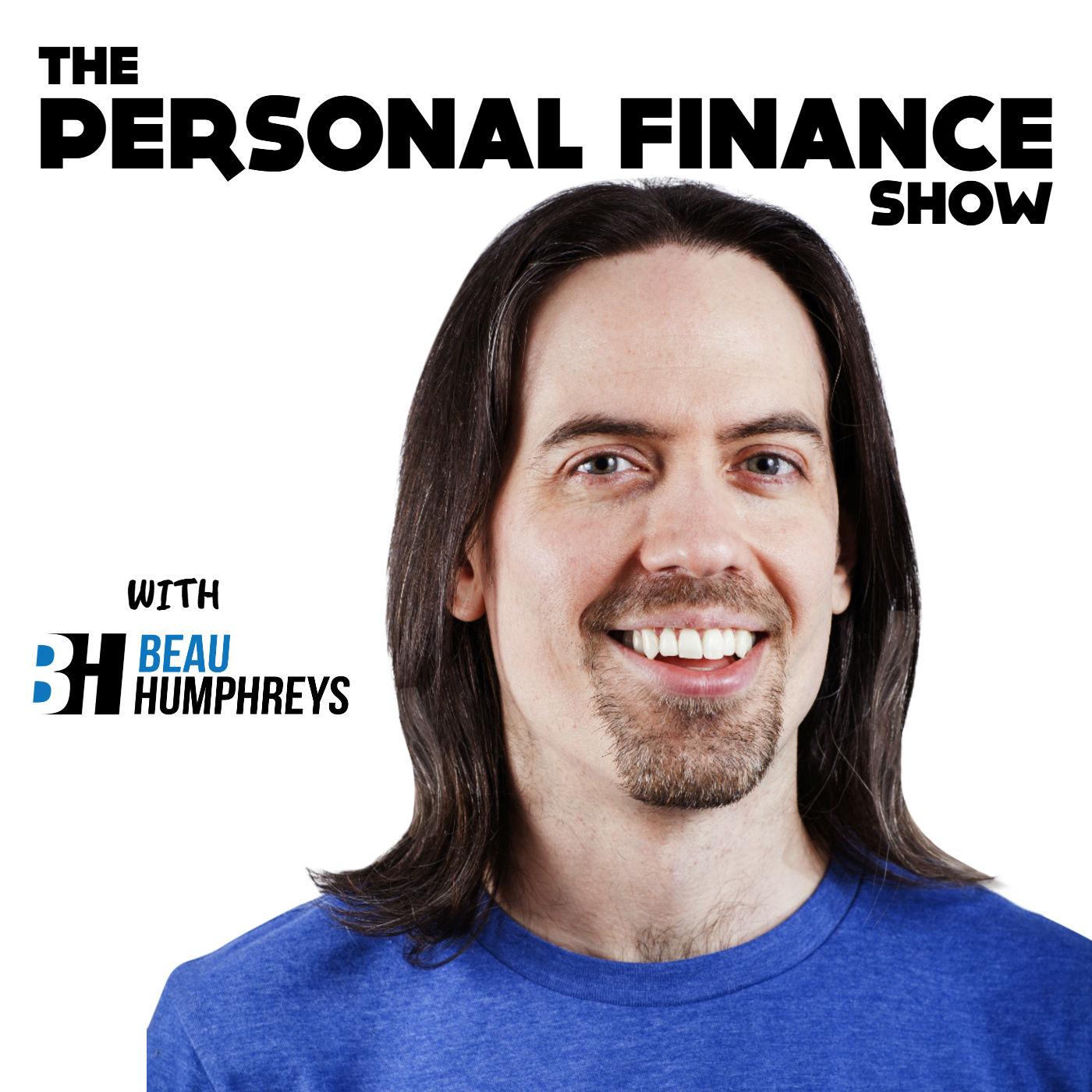 Personal Finance Show - Beau Humphreys