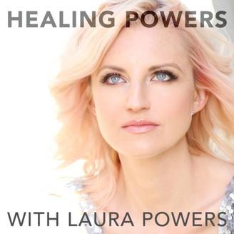 Healing Powers - Laura Powers
