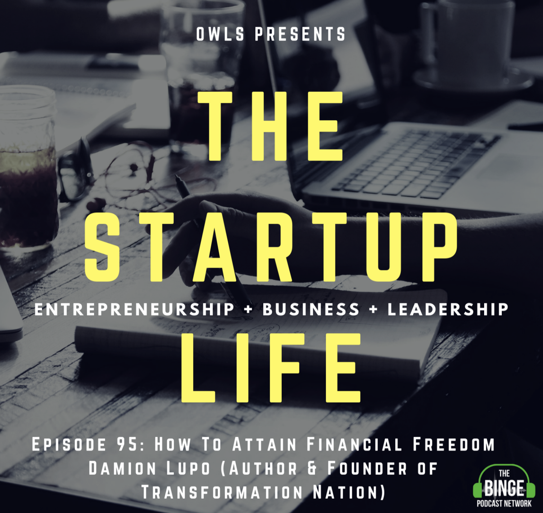 Startup Life Podcast