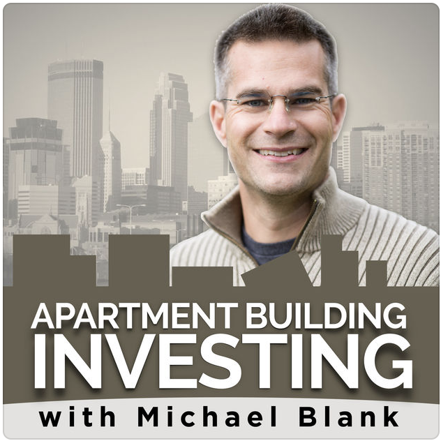 Apartment Building Investing - Michael Blank