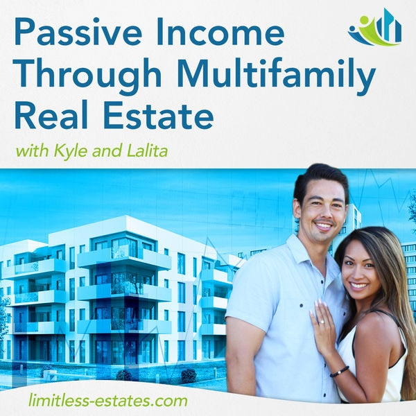 Passive Investment Through Multifamily Real Estate