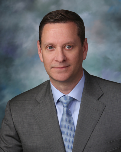 Jeff Frye, COO Vetta Brands, LLC