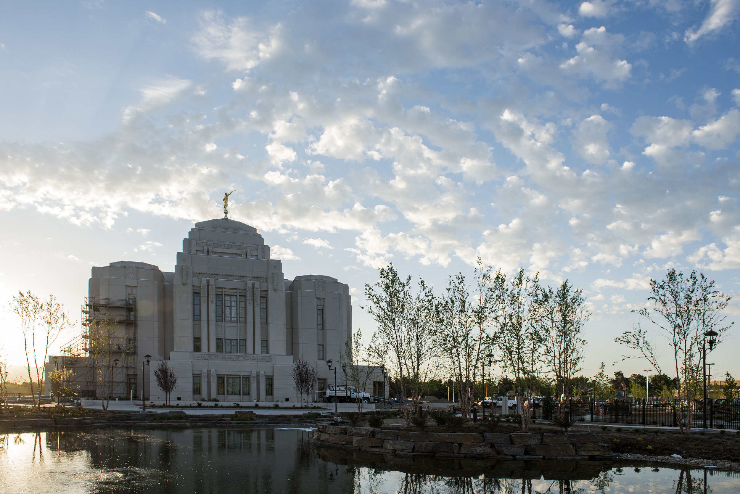Meridian LDS Temple