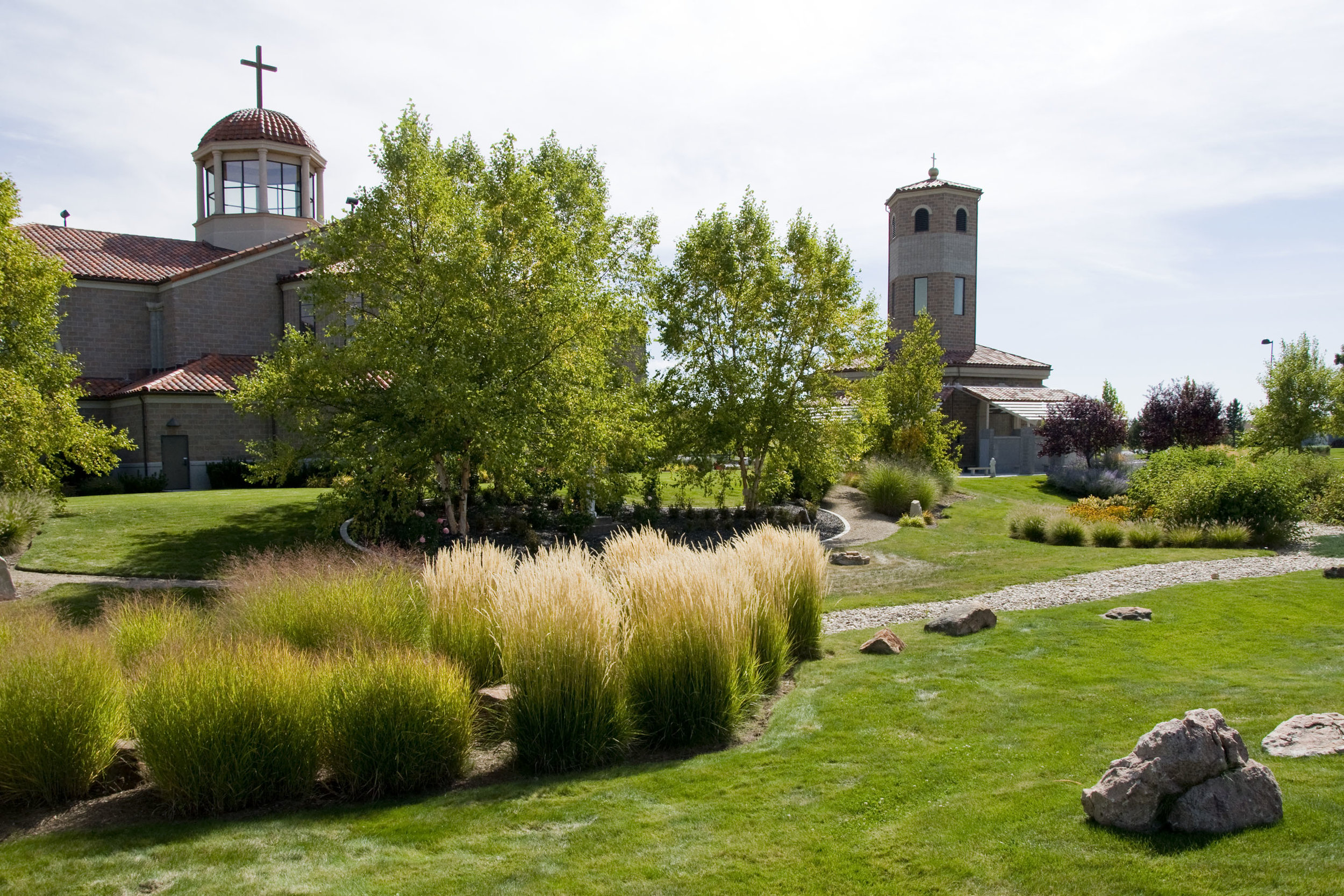 Holy Apostles Catholic Church