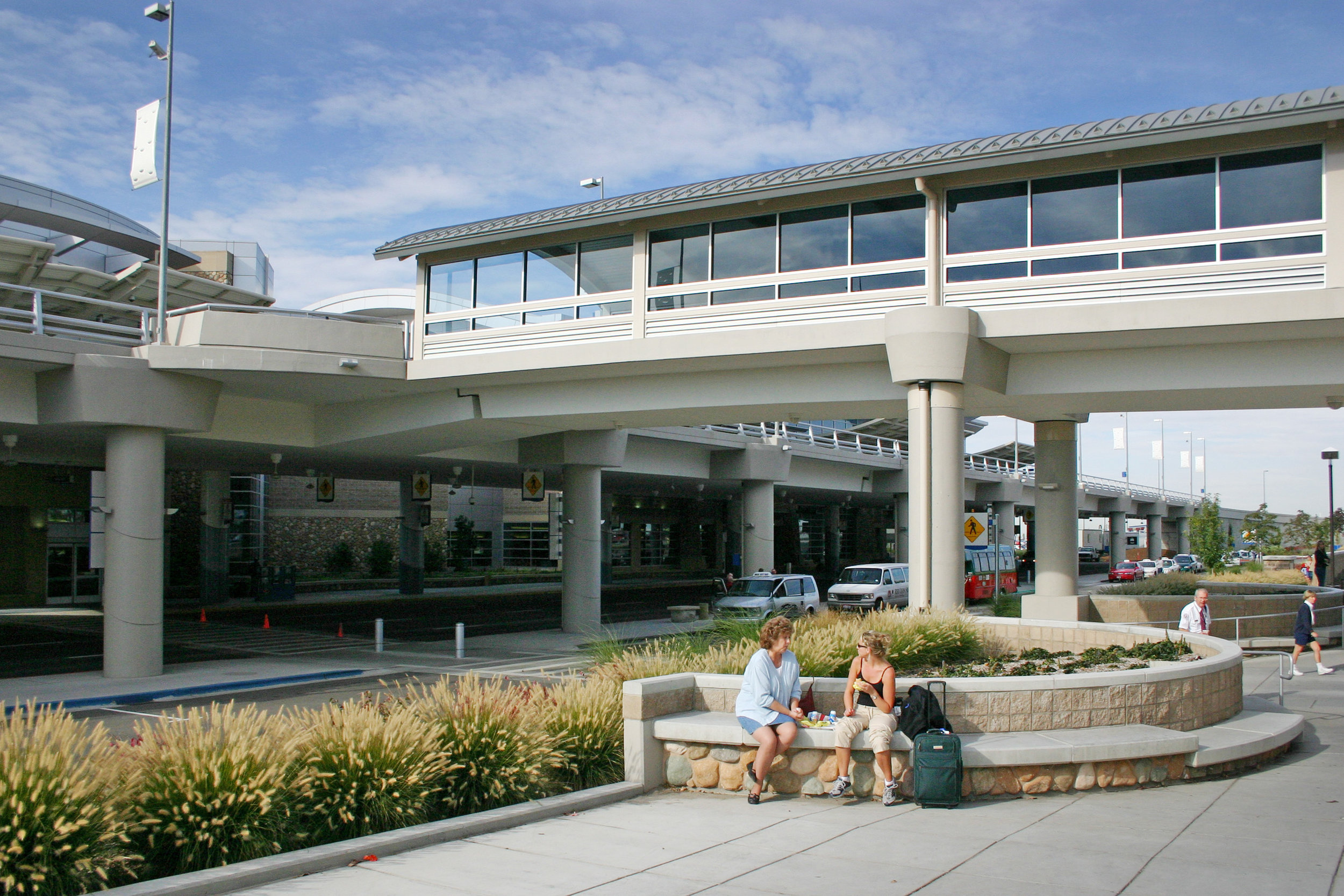 Boise Airport