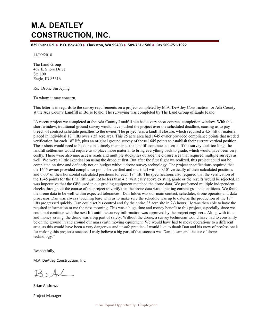 TLG Testimonial Letter.jpg