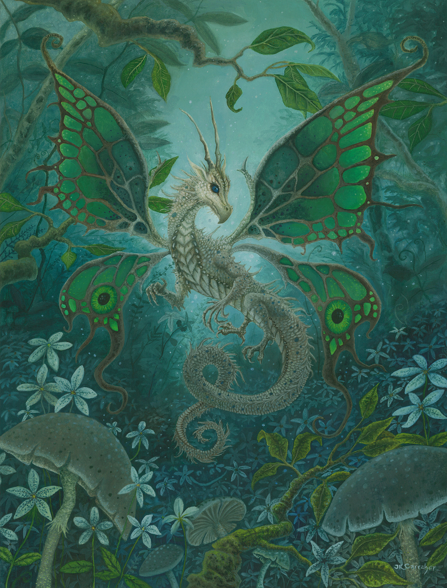 Faerie Dragon