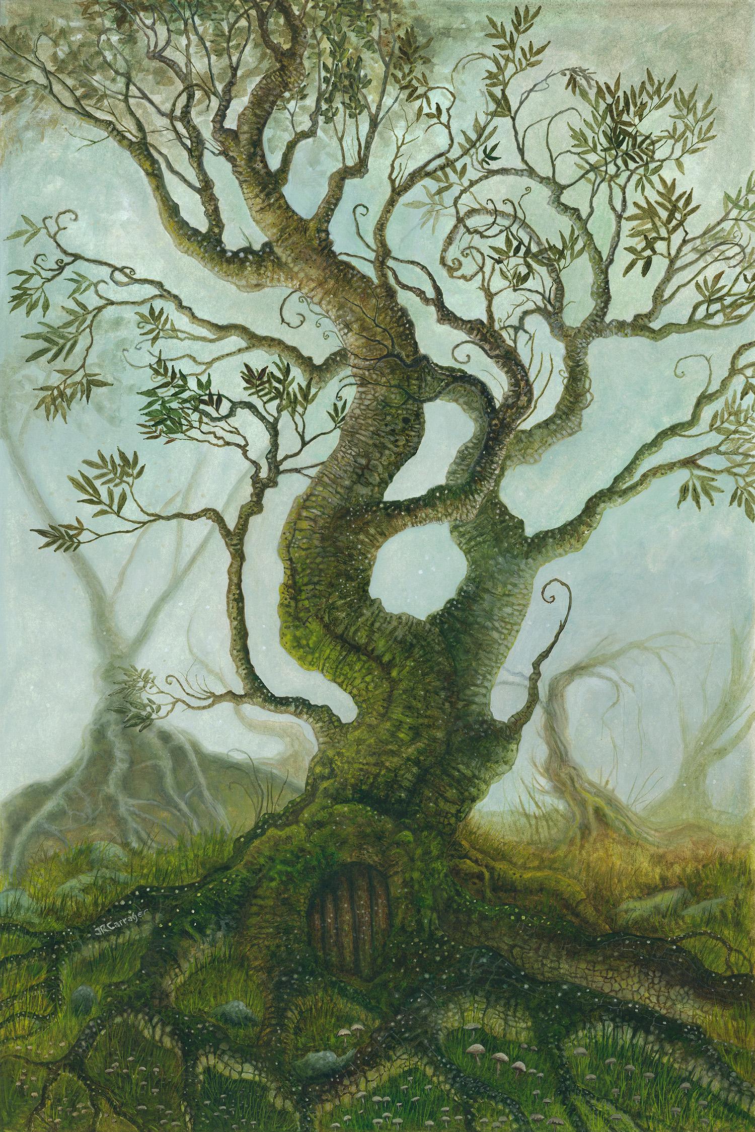 Mystic Elder
